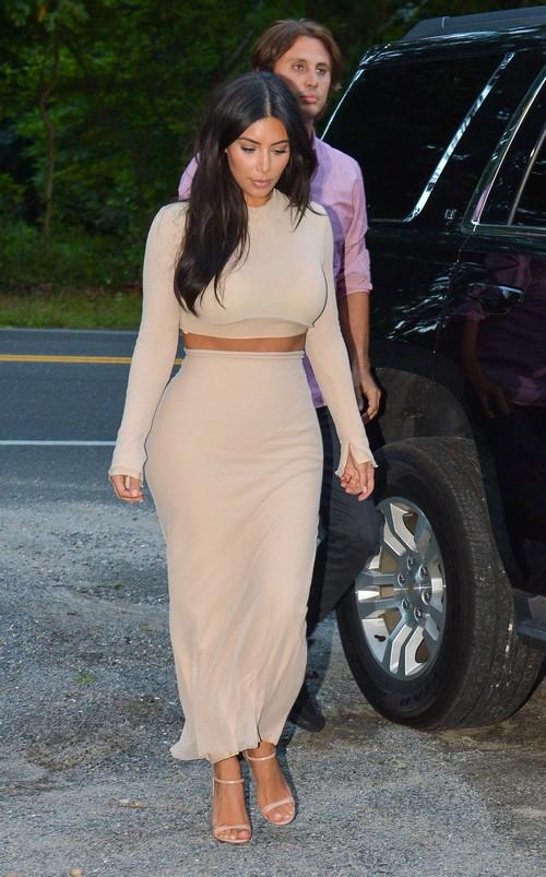 Kim Kardashian And Beyonce Feud Gets Worse - Kim Reveals Beyonce Divorce Truth On TV