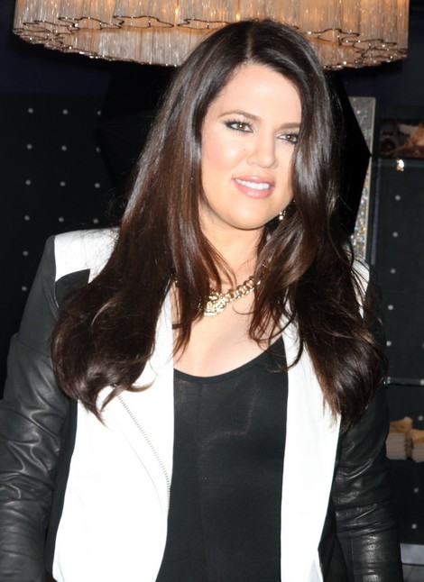 Confirmed: Khloe Kardashian to Host X-Factor