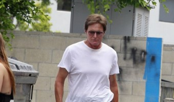 Bruce Jenner Thinks Usain Bolt Is The Best Sprinter, But NOT The Best Athlete