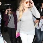 Khloe Kardashian Dating French Montana, But Will He Abandon Her?