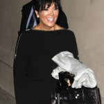 Kris Jenner Wants You To Know She's Not Leaving Bruce Jenner Any Time Soon