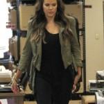 Khloe Kardashian Stops Fertility Treats Hope New Weight Loss Will Help Her Get Pregnant
