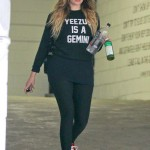 Khloe Kardashian Is Smitten With French Montana – But Lamar Odom Refuses To Sign Divorce Papers