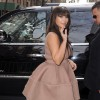 Kim Kardashian Chooses An Unflattering Dress