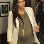 Kim Kardashian Hated Being Pregnant