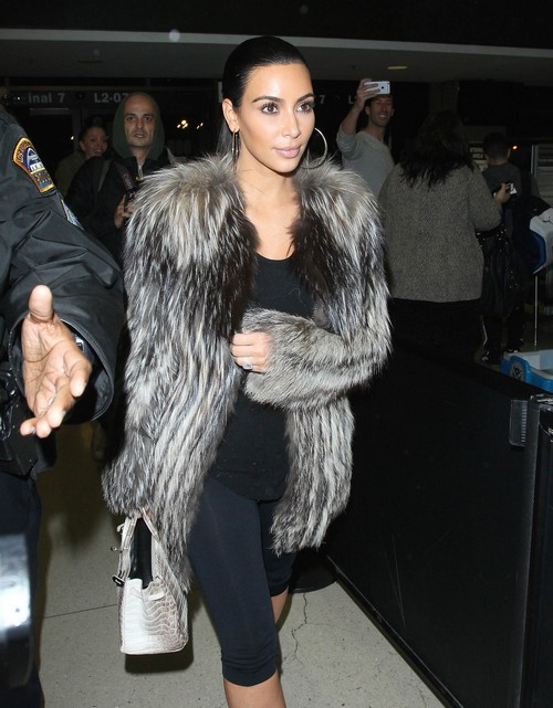 Kim Kardashian And Kanye West Considering A Surrogate?