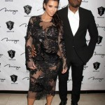 Kim Kardashian Says NO Reality TV For Her Baby