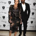 Kanye West Wants Kim Kardashian More Like Kate Middleton