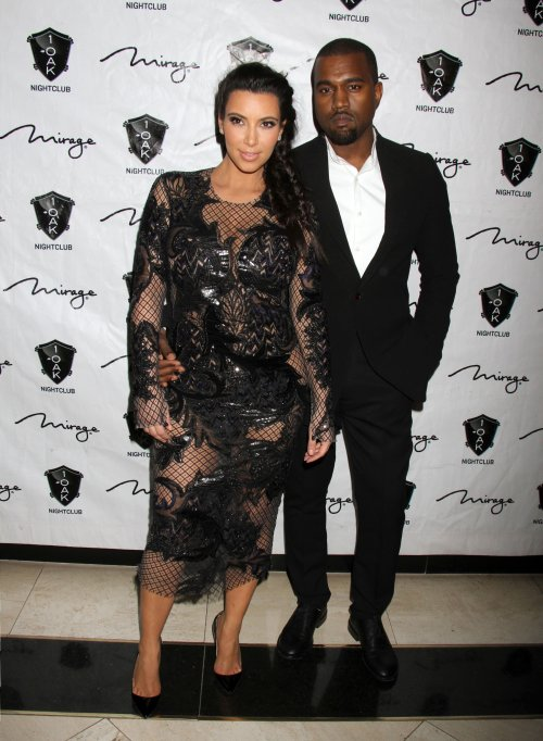 Kanye West Wants Kim Kardashian More Like Kate Middleton