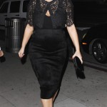 Kim Kardashian Claims In Deposition She Really Loved Kris Humphries
