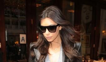 Kim Kardashian Gets a Taste of Her Own Poison?