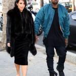 Kim Kardashian Has A Commitment Ceremony With Kanye West