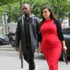 Kim Kardashian & Kanye West Ask For Children's Hospital Donations