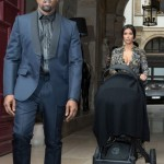 Kanye West Dumps Kim Kardashian: Sells House and Moves To Paris