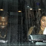 Kanye West Bad Influence On Kim Kardashian, Lavish Lifestyle Means No Exercise And Rich, Fatty Foods