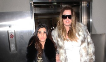 """Kourtney and Khloe Take the Hamptons"" New Kardashian Reality Show Airs Summer 2014"