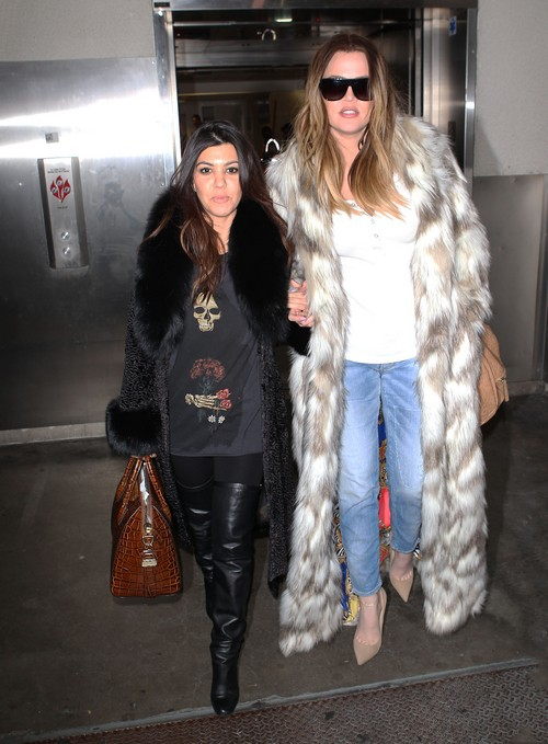 """Kourtney and Khloe Take the Hamptons"" New Kardashian Reality Show Airs Summer 2014"