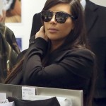 Kim Kardashian To Reveal Baby's Gender On TV (Video)