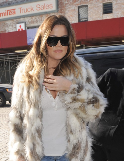 Khloe Kardashian And Lamar Odom NOT Getting Back Together – Is The Game To Blame?