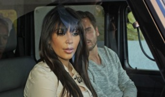 Kim Kardashian's Family To Sue Father's Widow Over Diary