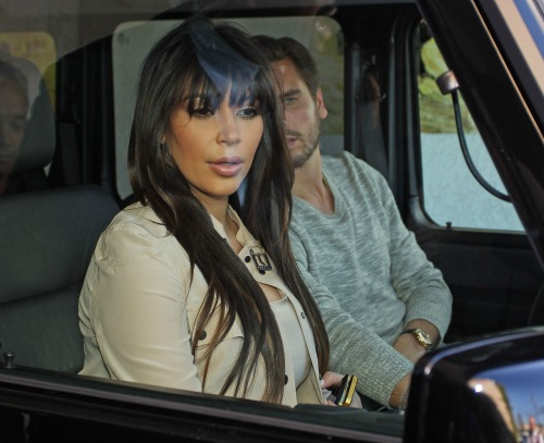 Kim Kardashian's Family To Sue Father's Widow Over Diary
