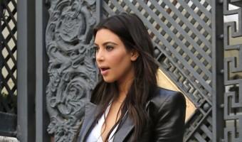 KUWTK Star Kim Kardashian's Out Of Control Spending Habits- $1 Million Per Month