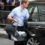 Prince William Takes Kate Middleton and Royal Baby To Bucklebury To Live With Carole and Michael Middleton