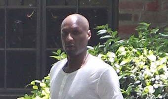 Lamar Odom Has LEFT Rehab After Lasting Almost One Day
