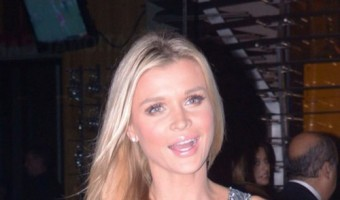 Joanna Krupa Milks Getting Punched In the Face For All It's Worth