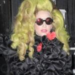 Lady Gaga's Boyfriend, Taylor Kinney, Goes Engagement Ring Shopping!