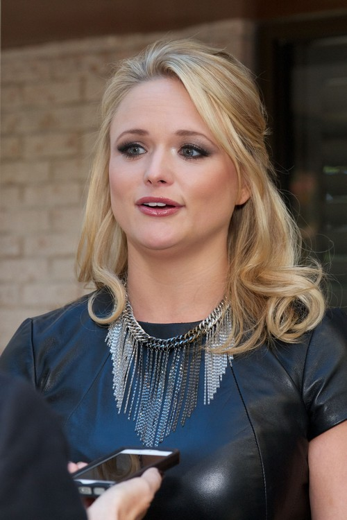 Miranda Lambert Resorts to Spying on Blake Shelton