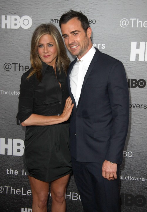Jennifer Aniston Jealous Of Justin Theroux's Relationship With Liv Tyler - Report