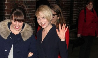 Michelle Williams Is Getting Rid Of Her Pixie Cut, Find Out Why HERE!