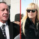 The Truce is Over Between Dina Lohan and Michael Lohan – Back At WAR!
