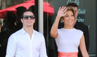 Jennifer Lopez and Casper Smart In Relationship Trouble – On The Verge of Breaking Up?