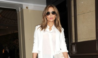 Is Jennifer Lopez Cheating on Casper Smart with Pitbull?