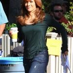 Jennifer Lopez Fears Casper Smart Will Spill Her Secrets In Tell-All Book