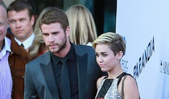 Miley Cyrus and Liam Hemsworth Are Officially Over: Miley Unfollows Liam On Twitter