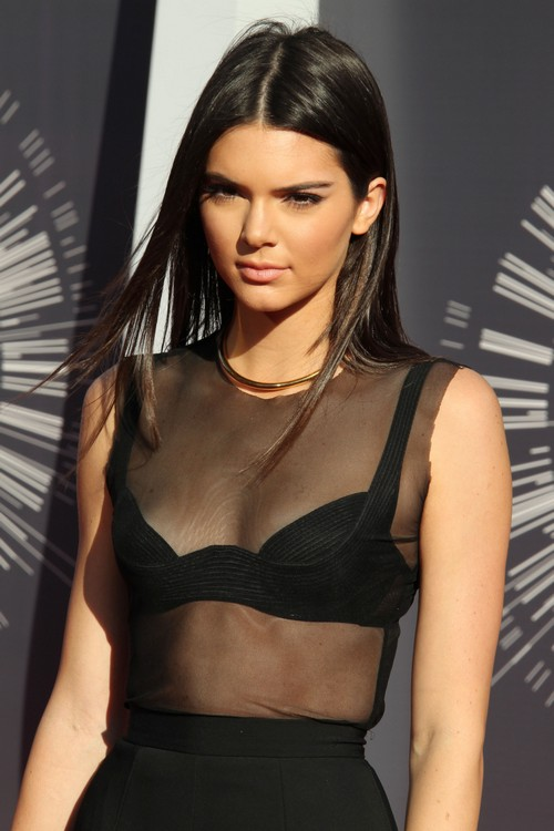 Kendall Jenner Ditching Kardashian And Jenner Names For Modeling Career