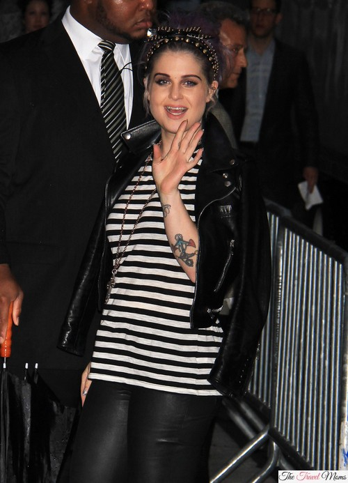 "The Epix World Premiere Of ""Madonna: The MDNA Tour"""