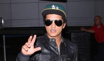 Bruno Mars' Mother Bernadette Hernandez Has Passed Away