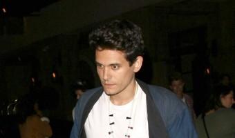 John Mayer Praises Katy Perry For Her Super Bowl Performance