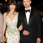 Jessica Biel And Justin Timberlake Have A Star-Studded Engagement Party