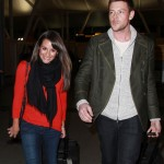 Lea Michele Intends To Love and Support Cory Monteith During and After Rehab