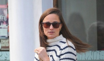 Pippa Middleton's Contract With The Daily Telegraph Isn't Renewed