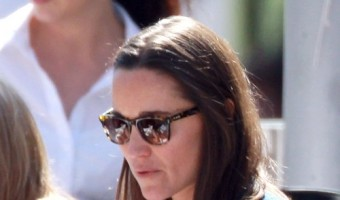 "Pippa Middleton ""Felt Bullied"" By Public After Kate Middleton And Prince William's Wedding"