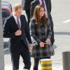 Kate Middleton & Prince William To Name Their Daughter Alexandria?