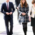 Kate Middleton & Prince William Welcome A Baby Boy
