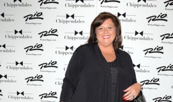 Abby Lee Miller Accused of Being a Rabid, Biting Dog