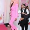 "Nicki Minaj's ""Pink Friday"" Fragrance Holiday Season Celebration"